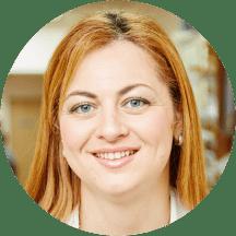 Dr Olga Likhtman   Optometrist